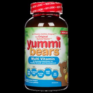 Picture of Multi-Vitamin & Mineral - 200 count