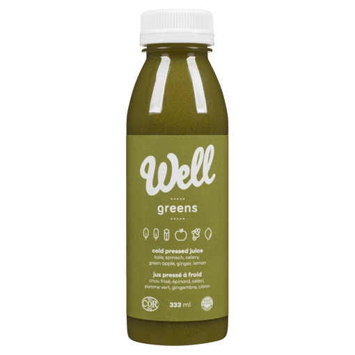 Picture of Cold Pressed Juice