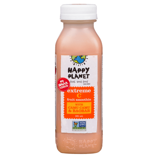 Picture of Fruit Smoothie - Extreme C - 325 ml