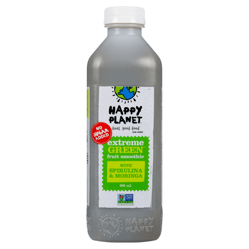 Picture of Fruit Smoothie - Extreme Green - 900 ml