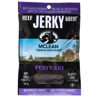 Picture of Beef Jerky - Teriyaki - 50 g
