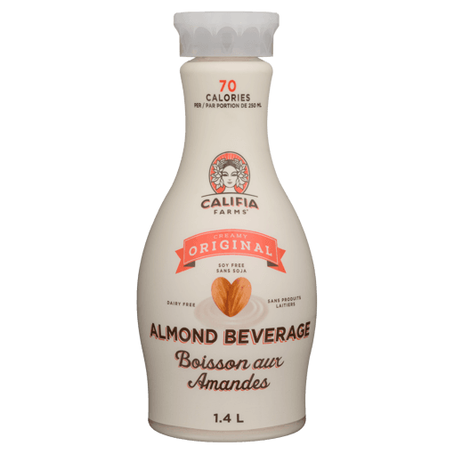 Picture of Almond Beverage - Original - 1.4 L