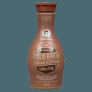 Picture of Cold Brew Coffee - XX Espresso - 1.4 L