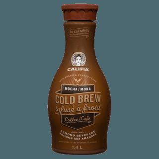 Picture of Cold Brew Coffee - Mocha - 1.4 L