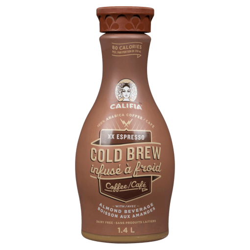 Picture of Cold Brew Coffee