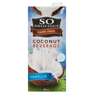 Picture of Coconut Beverage - Vanilla - 946 ml