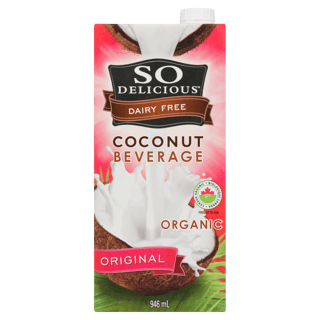 Picture of Coconut Beverage - Original - 946 ml