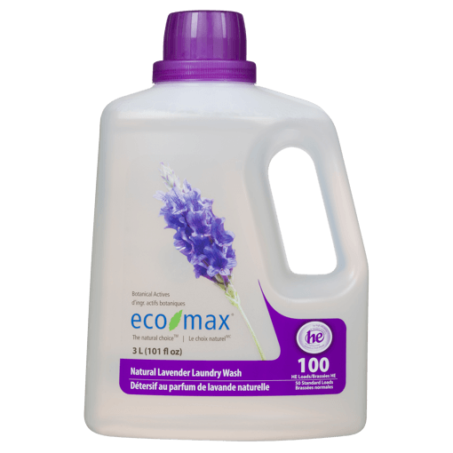 Picture of Laundry Wash - Natural Lavender - 3 L
