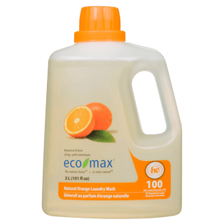 Picture of Laundry Wash - Natural Orange - 3 L