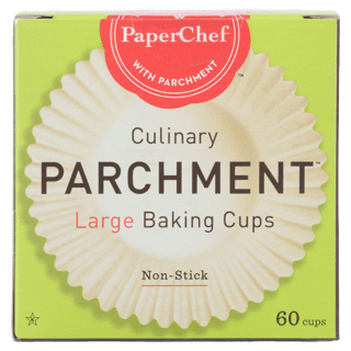 Picture of Baking Cups - Large - 60 count