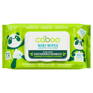 Picture of Baby Wipes - 72 count