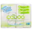 Picture of Bamboo and Sugarcane Bath Tissue - 24 count