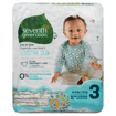 Picture of Free & Clear Diapers - 16-24 lbs Stage 3 - 31 count