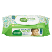Picture of Free & Clear Wipes - Unscented - 64 count