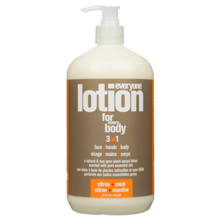 Picture of 3 in 1 Lotion - Citrus & Mint - 946 ml