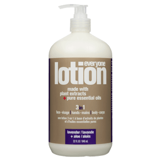 Picture of 3 in 1 Lotion - Lavender & Aloe - 946 ml