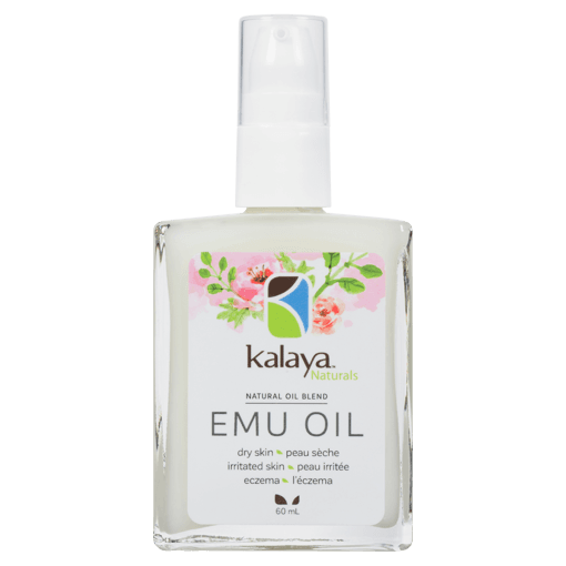 Picture of Emu Oil - 60 ml