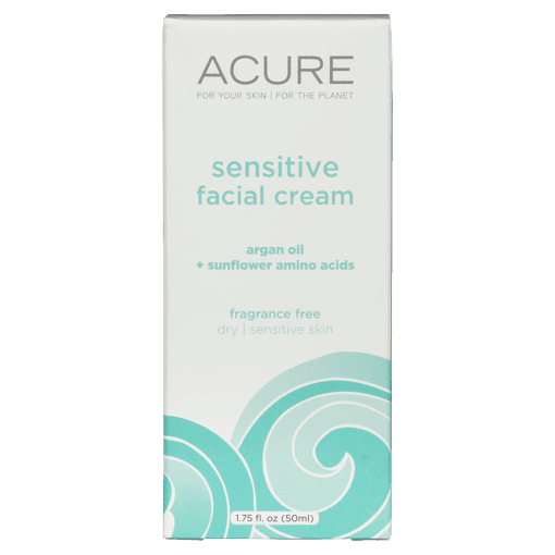 Picture of Day Cream - Seriously Soothing - 50 ml