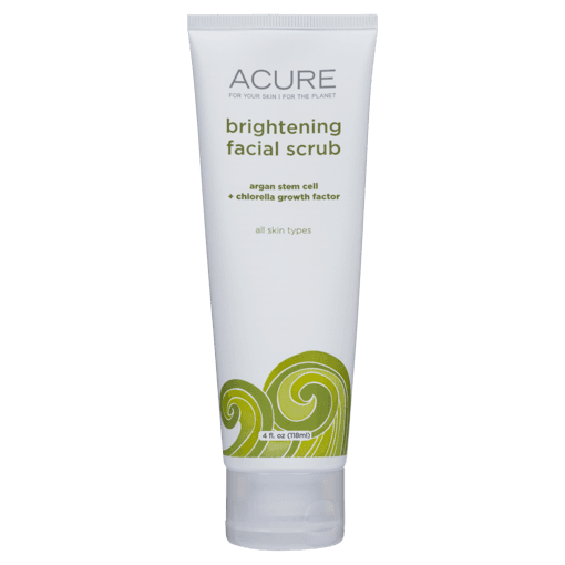 Picture of Facial Scrub - Brilliantly Brightening - 118 ml