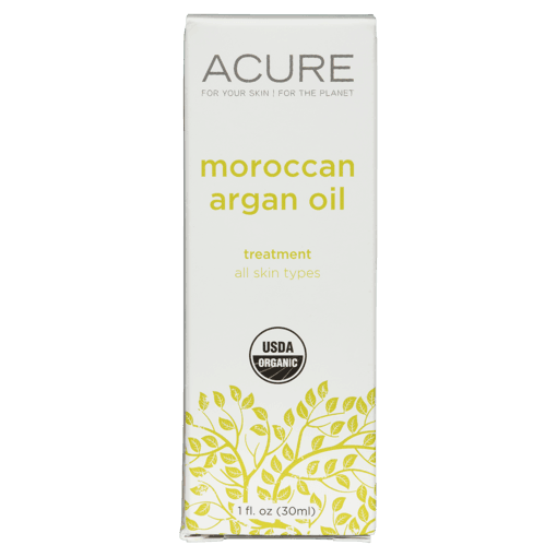 Picture of Moroccan Argan Oil - The Essentials - 30 ml
