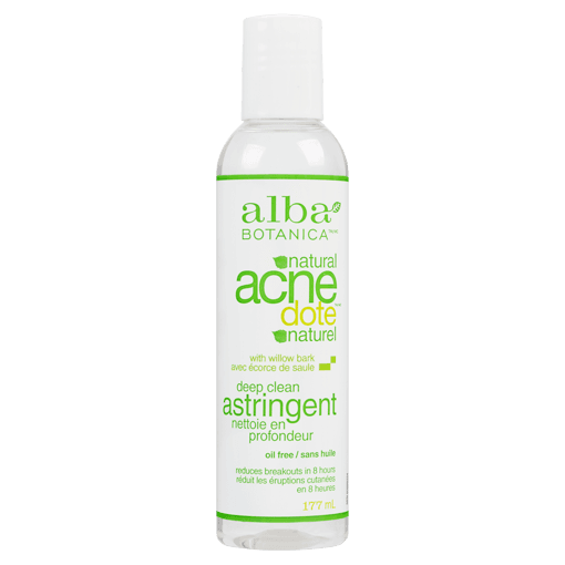 Picture of Anecdote Deep Clean Astringent - 177 ml