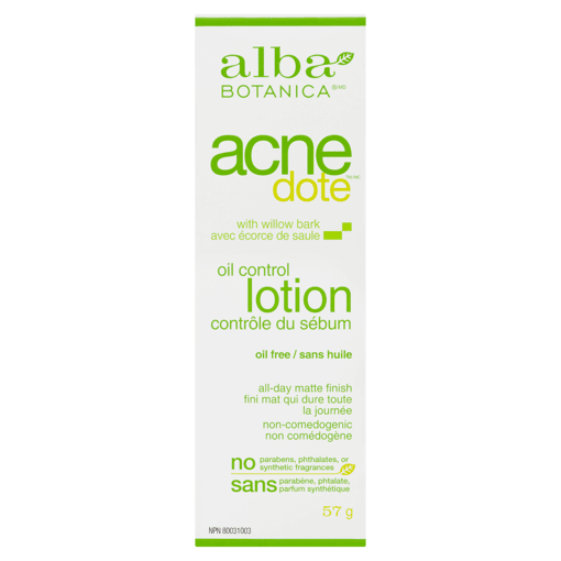 Picture of Anecdote Oil Control Lotion - 57 g