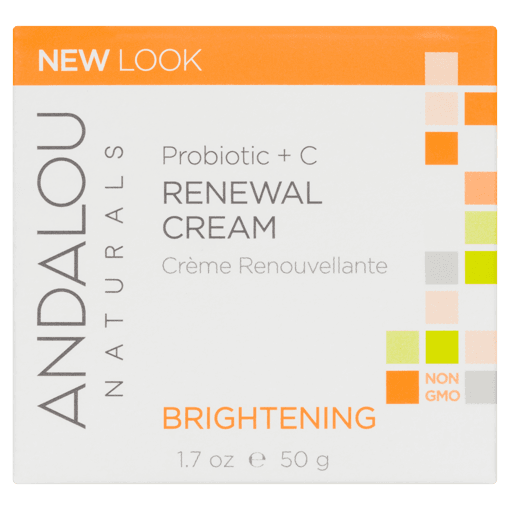 Picture of Probiotic + C Renewal Cream Brightening - 50 g