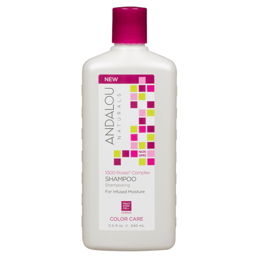Picture of 1000 Roses Complex Color Care Shampoo - 340 ml