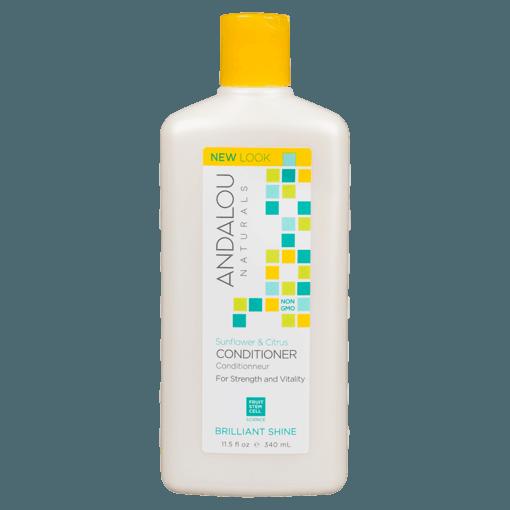 Picture of Sunflower & Citrus Brilliant Shine Conditioner - 340 ml