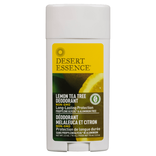 Picture of Deodorant - Lemon Tea Tree - 70 ml