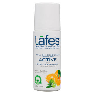 Picture of Roll On Deodorant - Active - 89 ml