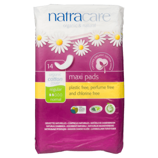 Picture of Maxi Pads - Regular - 14 count