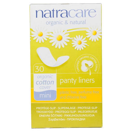 Picture of Panty Liners - Mini - 30 count