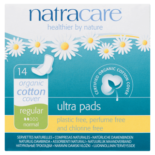Picture of Ultra Pads - Regular - 14 count