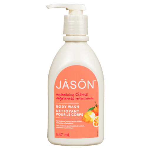 Picture of Body Wash - Revitalizing Citrus - 887 ml