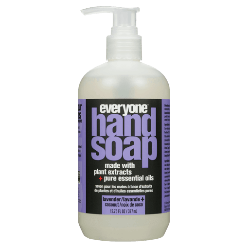 Picture of Hand Soap - Lavender + Coconut - 377 ml