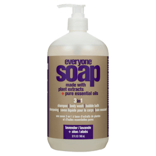Picture of Soap 3 in 1 - Lavender + Aloe - 960 ml