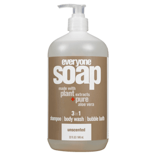 Picture of Soap 3 in 1 - Unscented - 960 ml