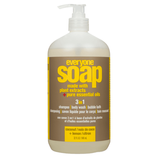 Picture of Soap 3 in 1