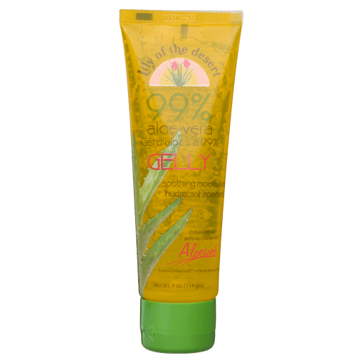 Picture of 99% Aloe Vera Gelly - 114 g