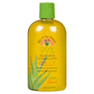 Picture of 99% Aloe Vera Gelly - 342 g