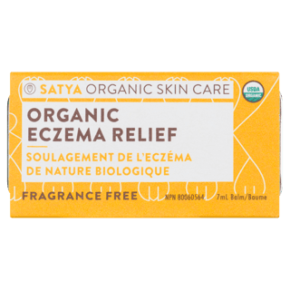 Picture of Organic Eczema Relief - 7 ml