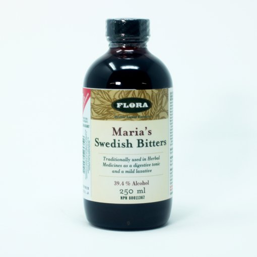 Picture of Maria's Swedish Bitters - 250 ml