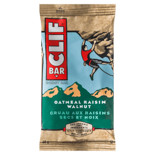 Picture of Energy Bar - Oatmeal Raisin Walnut - 68 g