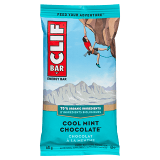 Picture of Energy Bar - Cool Mint Chocolate - 68 g