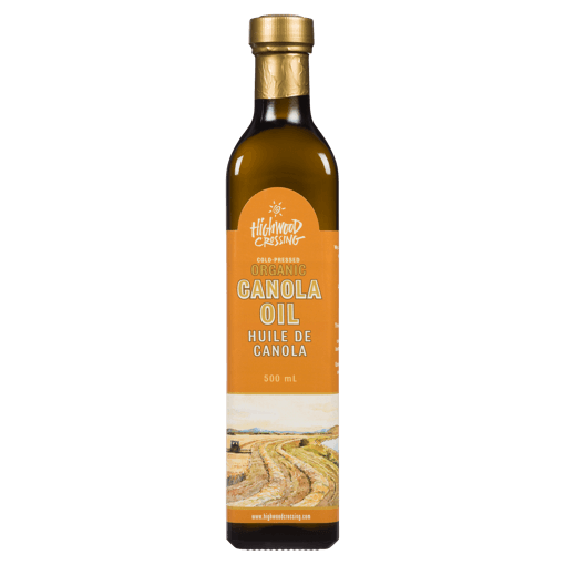 Picture of Canola Oil - 500 ml