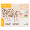 Picture of Bouillon Cubes - Chicken 6 cubes - 66 g