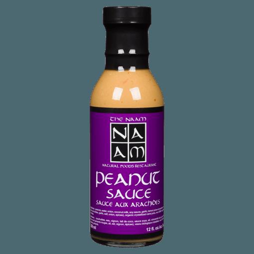 Picture of Peanut Sauce - 350 ml