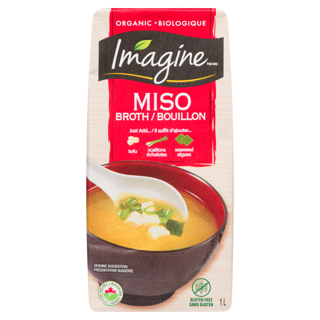 Picture of Broth - Miso - 1 L