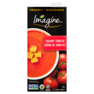 Picture of Soup - Creamy Tomato - 1 L